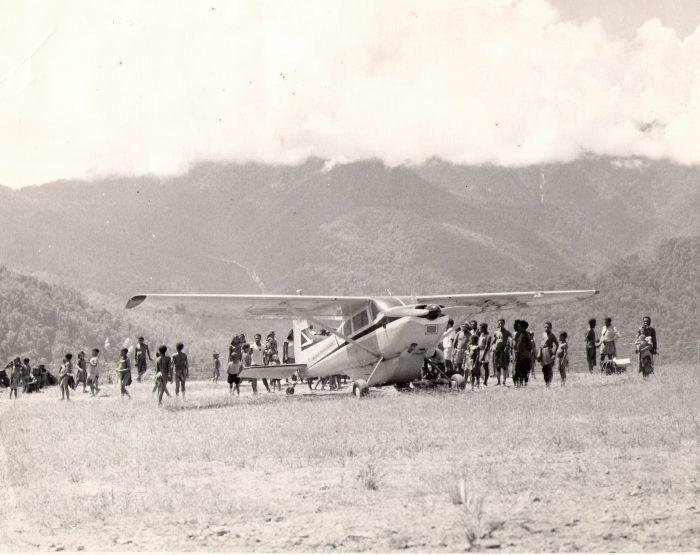 A MAF Christmas Story, Papua New Guinea 1970 - MAF Australia