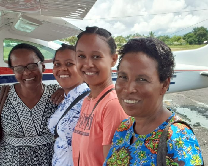 Connecting Remote Communities - MAF in Madagascar